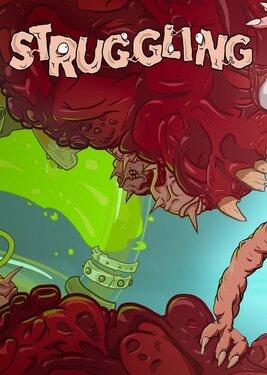 Struggling постер (cover)