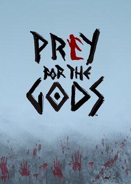 Praey for the Gods постер (cover)