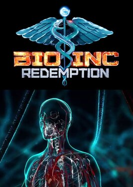 Bio Inc. Redemption постер (cover)