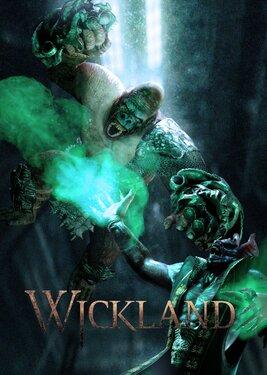 Wickland постер (cover)