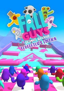 Fall Guys - Collector's Edition постер (cover)