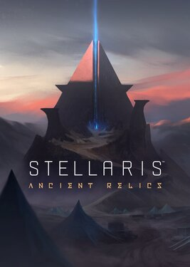 Stellaris: Ancient Relics Story Pack постер (cover)