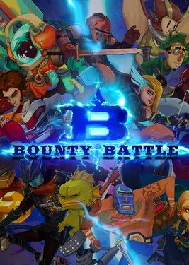Bounty Battle постер (cover)