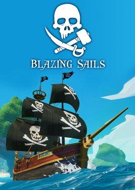 Blazing Sails: Pirate Battle Royale постер (cover)
