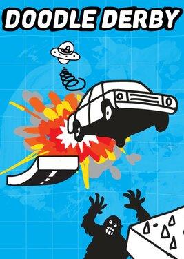 Doodle Derby постер (cover)