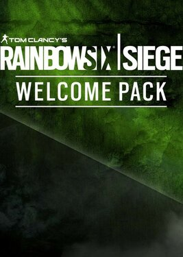 Tom Clancy's Rainbow Six: Siege - Welcome Pack постер (cover)