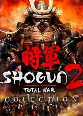 Total War: Shogun 2 - Collection постер (cover)