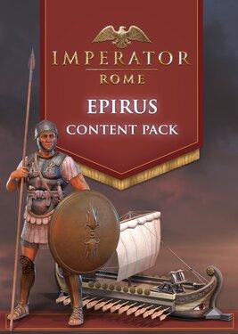 Imperator: Rome - Epirus Content Pack постер (cover)