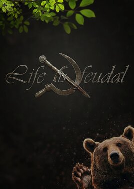 Life is Feudal: Your Own постер (cover)