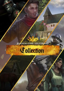 Kingdom Come: Deliverance - Collection