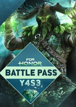 For Honor - Battle Pass Year 4 Season 3