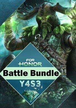 For Honor - Battle Bundle Year 4 Season 3 постер (cover)