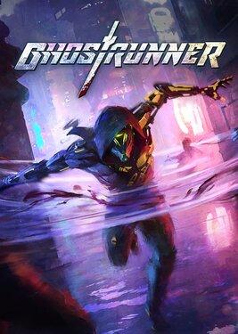 Ghostrunner постер (cover)