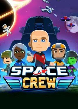 Space Crew постер (cover)