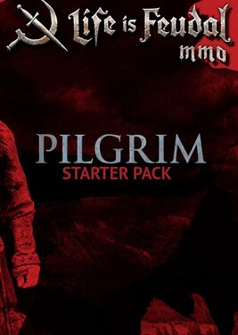 Life is Feudal: MMO - Pilgrim Starter Pack