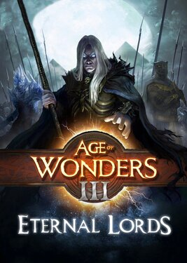 Age of Wonders III - Eternal Lords Expansion постер (cover)
