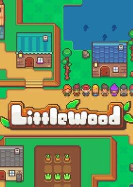 Littlewood постер (cover)
