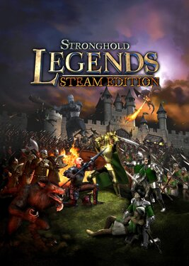 Stronghold Legends - Steam Edition
