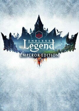 Endless Legend - Emperor Edition постер (cover)