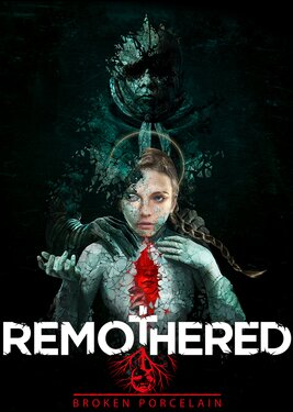 Remothered: Broken Porcelain постер (cover)