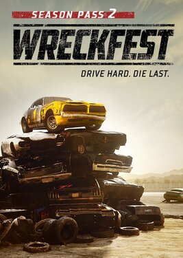 Wreckfest - Season Pass 2 постер (cover)