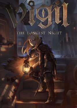 Vigil: The Longest Night