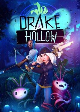 Drake Hollow постер (cover)