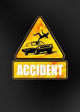 Accident постер (cover)