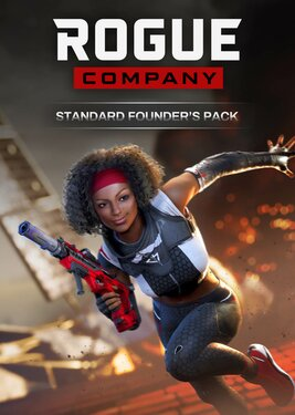 Rogue Company: Standard Founder's Pack постер (cover)