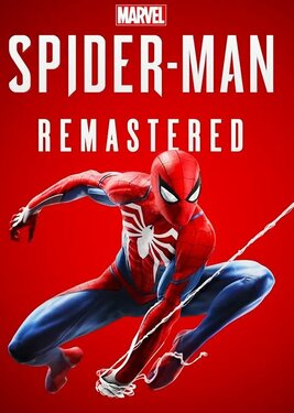 Marvel's Spider-Man: Remastered