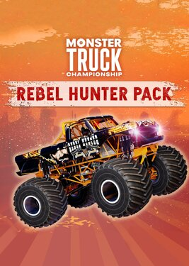 Monster Truck Championship: Rebel Hunter Pack