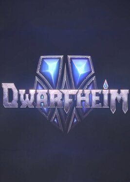 DwarfHeim постер (cover)