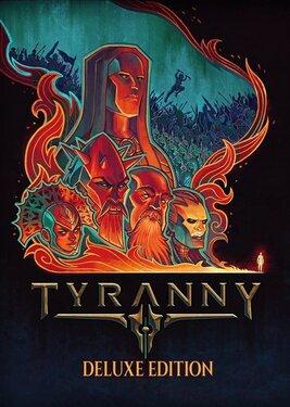 Tyranny - Deluxe Edition постер (cover)