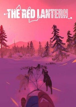 The Red Lantern постер (cover)