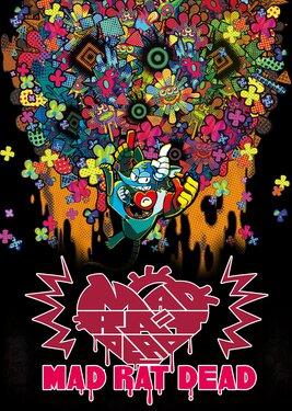 Mad Rat Dead постер (cover)