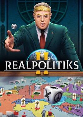 Realpolitiks II постер (cover)