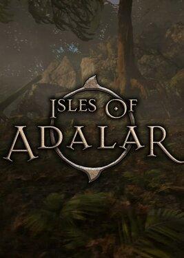 Isles of Adalar постер (cover)