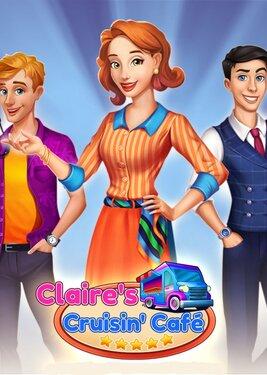 Claire's Cruisin' Cafe постер (cover)