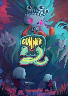 GONNER2 постер (cover)