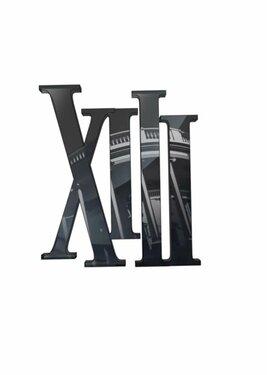 XIII постер (cover)
