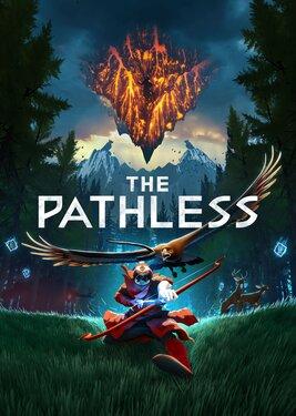 The Pathless постер (cover)