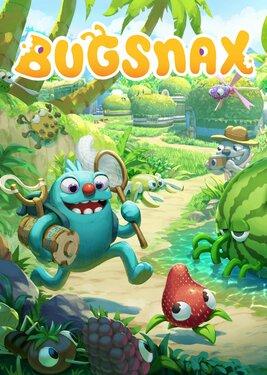 Bugsnax постер (cover)