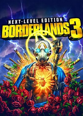 Borderlands 3: Next Level Edition постер (cover)