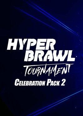 HyperBrawl Tournament - Celebration Pack 2 постер (cover)