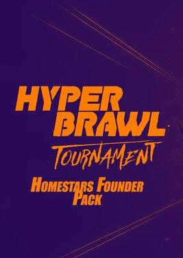 HyperBrawl Tournament - Homestars Founder Pack