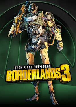 Borderlands 3 - FL4K Final Form Pack