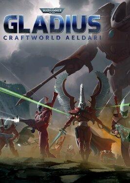 Warhammer 40,000: Gladius - Craftworld Aeldari