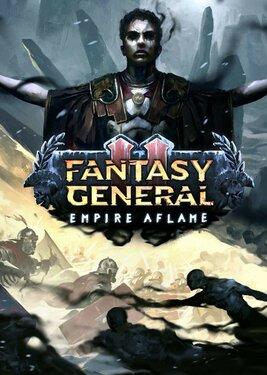 Fantasy General II: Empire Aflame постер (cover)