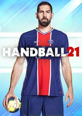 Handball 21 постер (cover)