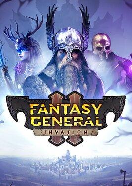 Fantasy General II постер (cover)